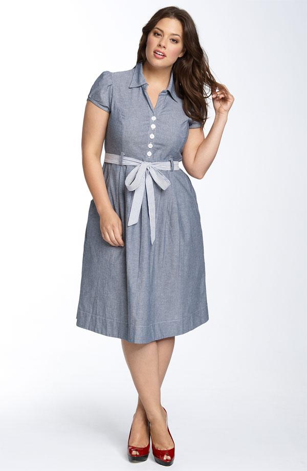 Самое удобное летнее платье для полных - сарафан. Сарафан для полных. в нем нежарко