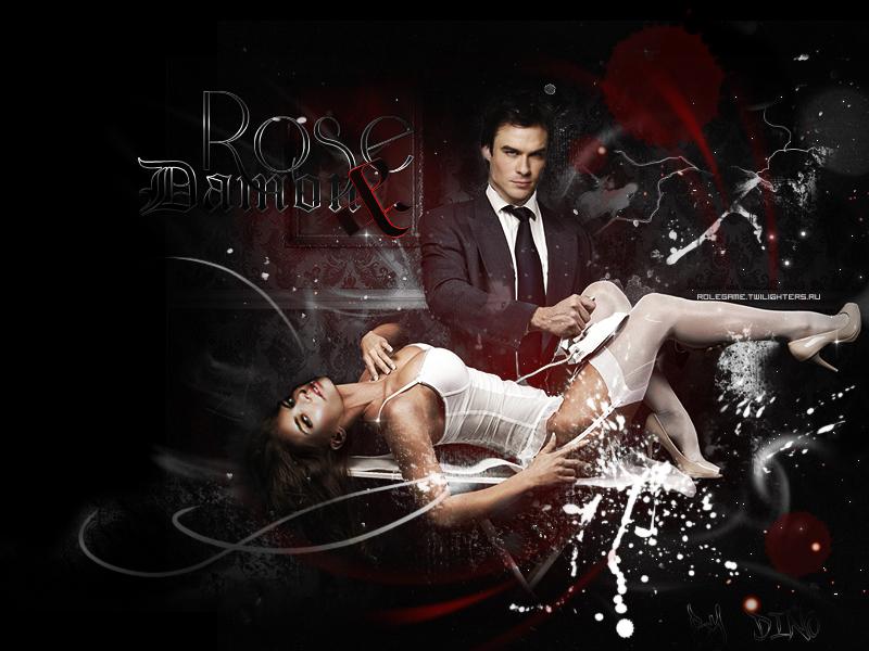 вампирша ексом занимается сексом